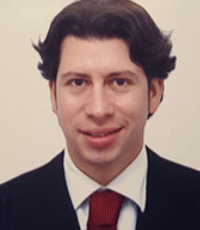 Raul Merdech